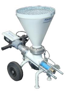 Mini Pumpe